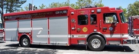 South San Francisco Firefighters – IAFF 1507